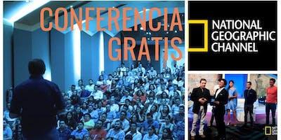 CONFERENCIA GRATIS! SUPERCEREBRO: El Secreto de los Genios en Guanajuato