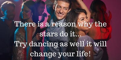 New Year, New You Dance Class & Party