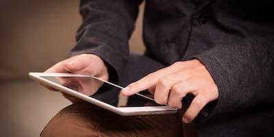 iPad Basics @ Rosny Library