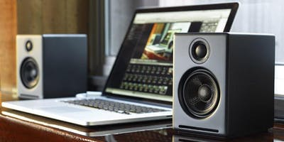 Streaming, Digital and Computer Audio