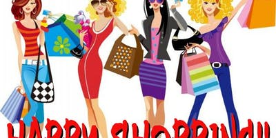 Family Shopping Vendor Blender