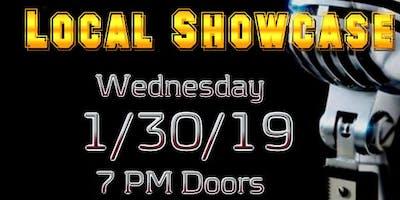 Spokane Hip Hop Showcase