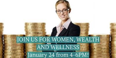 Women, Wealth & Wellness
