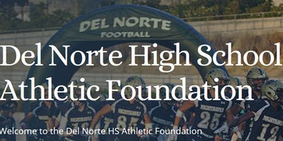 Del Norte HS Athletic Foundation - Coach Meeting