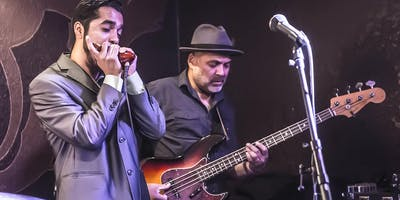 Aki Kumar Blues Band