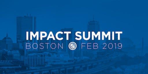 2019波士顿影响峰会