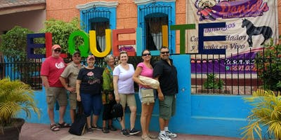 DAY TRIP TO EL QUELITE & TEQUILA FACTORY #2