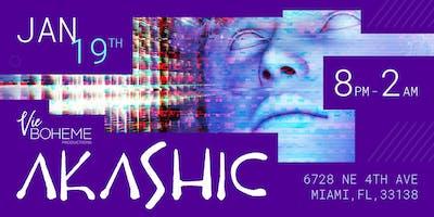 Akashic Art Exhibit II