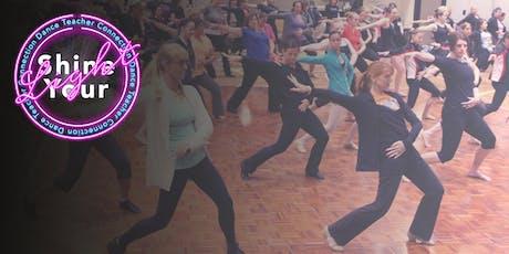 Dance Teacher Connection 2019 tickets