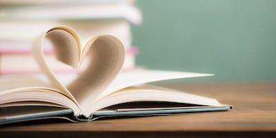 Author talk - Vanessa Carnevale - Mornington Library