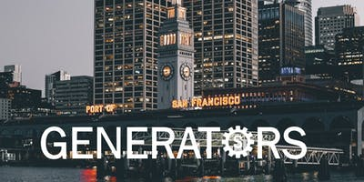 Generators Bay Area - Silicon Valley's SDR Management Bootcamp & Global Network