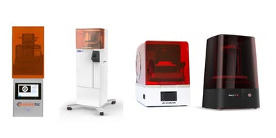 Dental 3D Printing Party Sonoma!