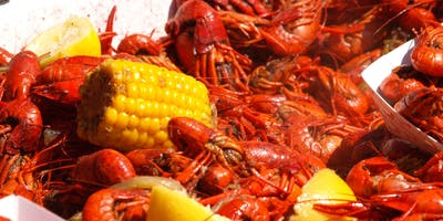 Boil & Brews :: Reeling the Catch | HTX Crawfish Supply Co.