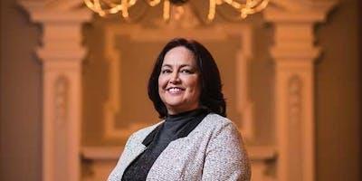 2018-2019 Roddan Jubilee Lectures - Karen Joseph