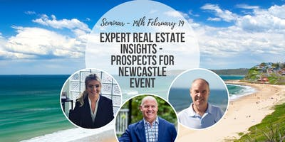 Expert Real Estate Insights – Prospects for Newcastle