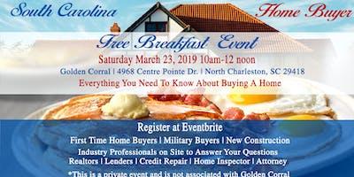 South Carolina Home Buyer Event