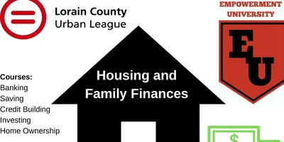 Family Financial Power: Building Savings, Credit, and Wealth