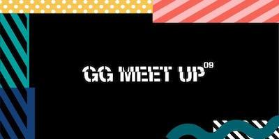 GeekGirl MeetUp 09