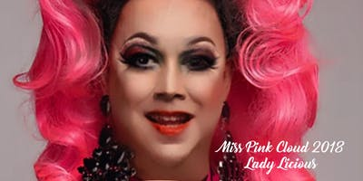 Miss Pink Cloud Pageant 2019