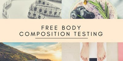 Body Composition Testing - Riverdale
