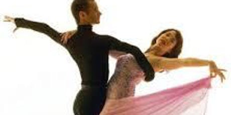latin/ballroom dance class for adults every Sunday at Bayview & Sheppard tickets