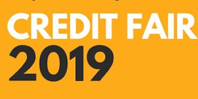 Credit Repair Fair
