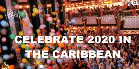 New Year 2020 5 Day Carnival Cruise  from >$620 p/p! tickets