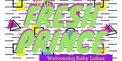 The Fresh Prince: Welcoming Baby Lukas!