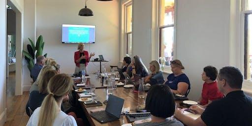 Workshop: New Social Media Tools