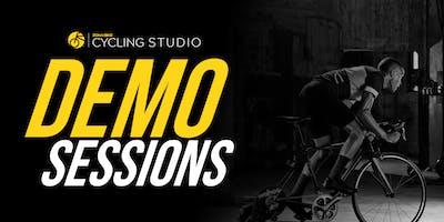 Demo Sessions - Zona Bike Cycling Studio