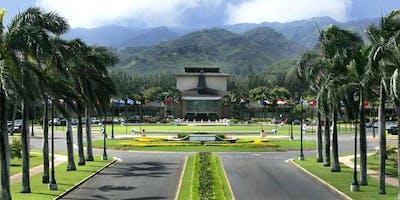 BYU MBA Regional (Hawaii) Information Session