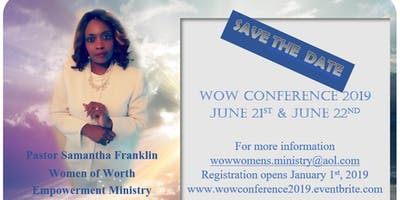 WOW Conference 2019