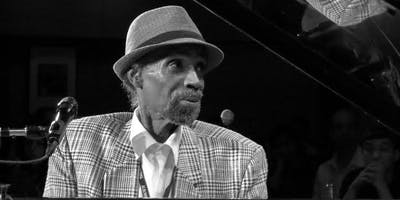 LIVE JAZZ - THE RENOWNED JOHNNY O'NEAL - 2 SHOWS!