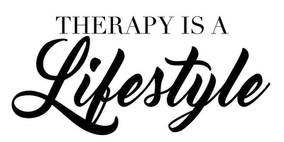 Therapy Is A Lifestyle Workshop: Dallas, TX