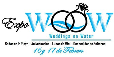 EXPO WOW - Weddings on Water