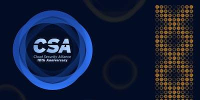 CSA 10 Year Anniversary Party
