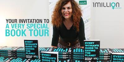 Brisbane Book Tour: \