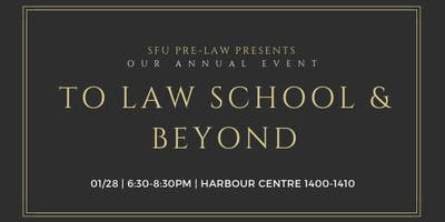 To Law School and Beyond