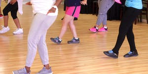 Tune Up Tuesday - Dance to Fitness Class
