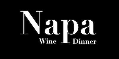 Napa Wine Dinner