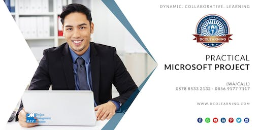Practical Microsoft Project