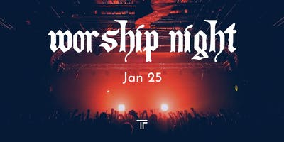 Worship Night