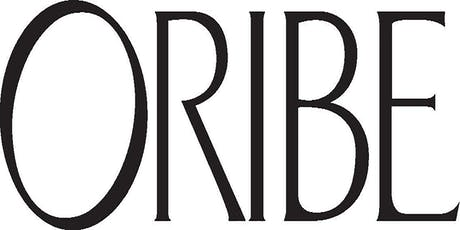MELBOURNE Oribe on Location tickets