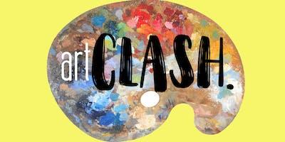 2019 Art Clash