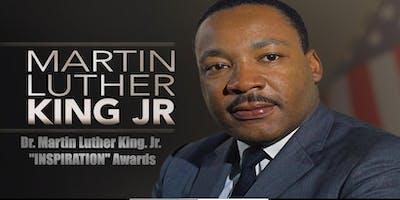 Dr. Martin Luther King Jr BMA Awards