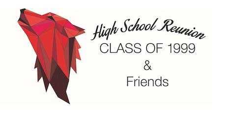 Van Nuys High School Reunion - Class of '99 & Friends tickets