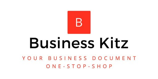 FREE - Business Kitz Helping Get Organised For The New Year!