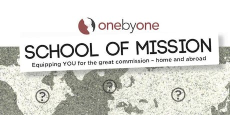 One By One Missions School tickets