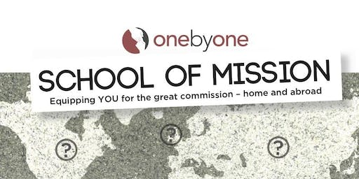One By One Missions School