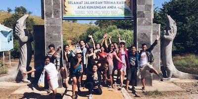 Open Trip Komodo 6-8 September 2019